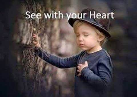 tmb see w your heart Twitter and Blog