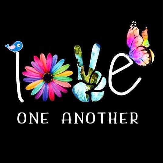 tmb love one another blog